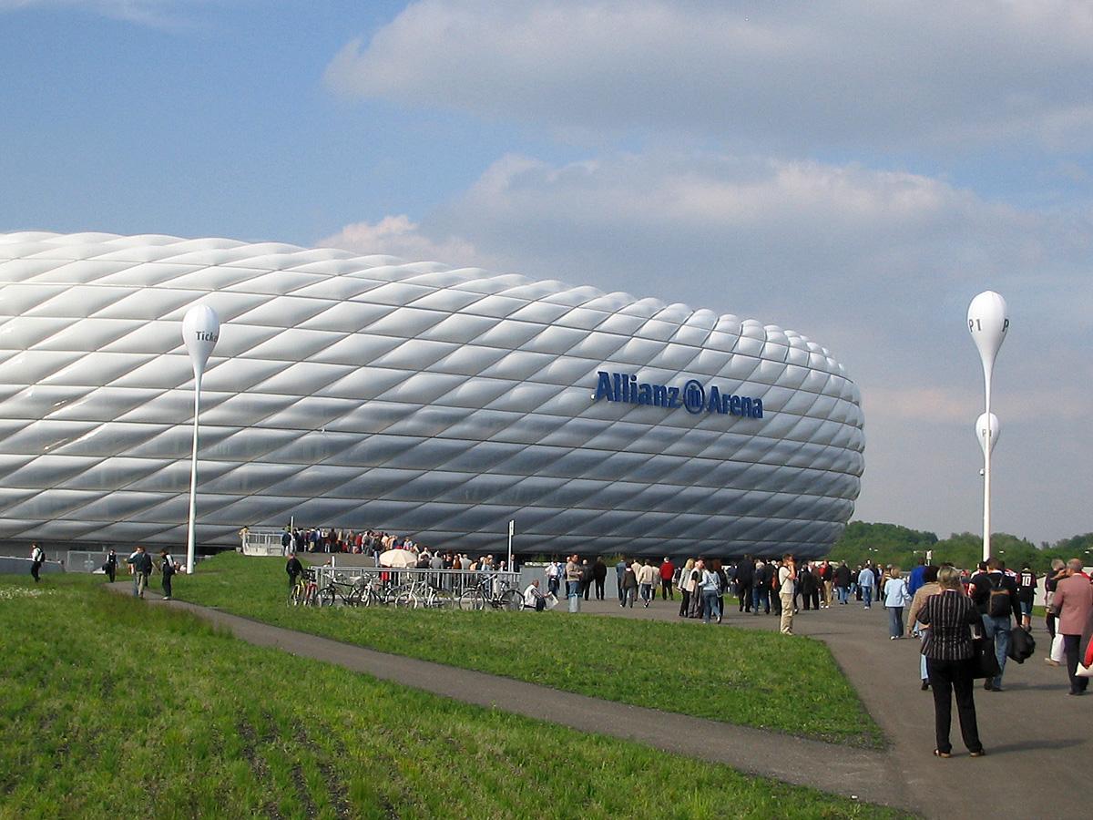 DE Munich AA Eröffnung 01.1
