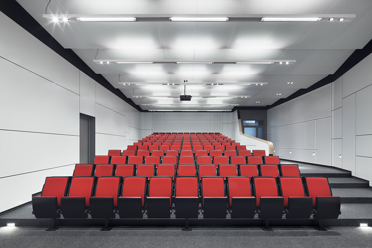 SMA 61 | Neubau Bürogebäude HHS PLANER + ARCHITEKTEN AG, Kassel