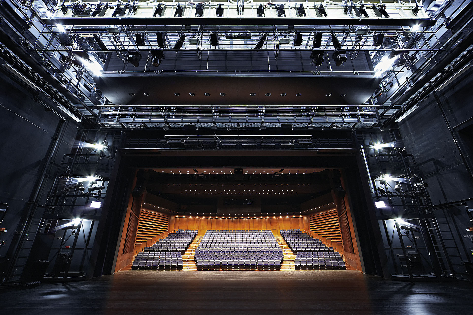 Konzerttheater Coesfeld