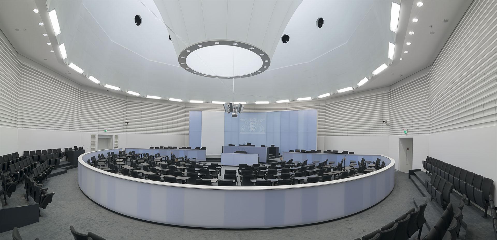Landtag Baden-Württemberg